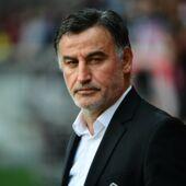 LOSC - Bordeaux : victime d'un malaise en plein match, Christophe Galtier s'attend à se faire engueuler par son épouse !
