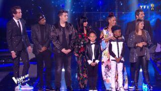 Qui a gagné The Voice Kids ?