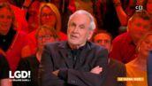 Patrice Laffont explique pourquoi il est fâché avec Michel Sardou (VIDEO)