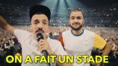 """Bigflo et Oli """"encore sous le choc"""" après avoir rempli la plus grande salle d'Europe (VIDEO)"""