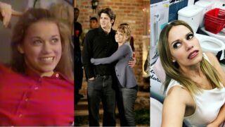 Un Noël rouge comme l'amour (TF1) : Bethany Joy Lenz (Les Frères Scott) a bien changé ! (PHOTOS)