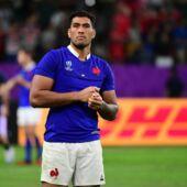 """Coupe du monde de rugby 2019 : """"J'ai tout gâché""""... Sébastien Vahaamahina sort du silence après son terrible coup de coude"""