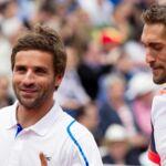 TMC s'offre les services d'Arnaud Clément et Nicolas Escudé pour la Coupe Davis