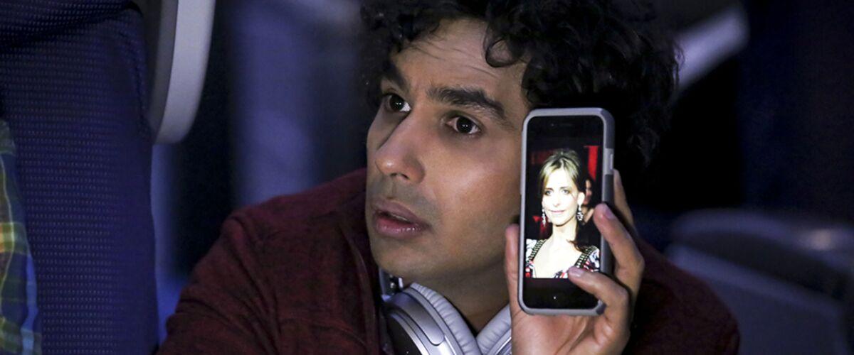 The Big Bang Theory : Kunal Nayyar (Raj) ne ressemble plus du tout à ça ! Découvrez son nouveau look (PHOTO)