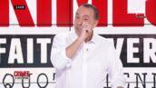 """""""Très ému"""" par le témoignage de ses invités, Jean-Marc Morandini peine à retenir ses larmes en direct sur NRJ 12 (VIDEO)"""