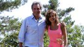 En vacances, Anne Nivat et Jean-Jacques Bourdin se ressourcent en Corse (PHOTO)