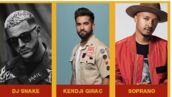 MTV EMA 2019 : qui succédera à Bigflo et Oli comme meilleur artiste français ?