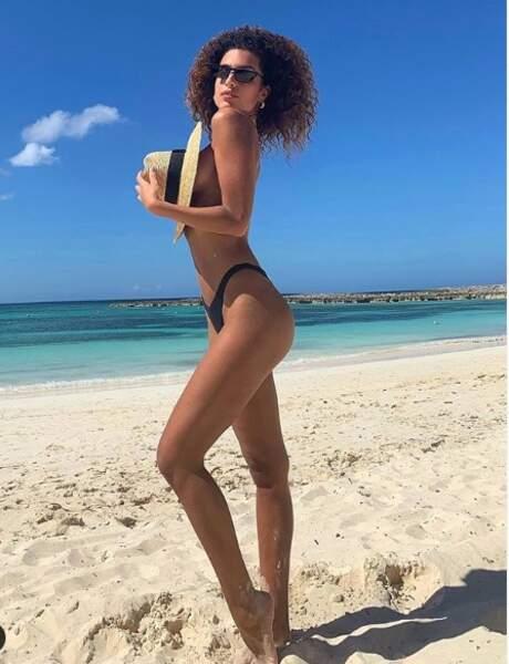 Jessica Aidi a 104 000 abonnés sur Instagram