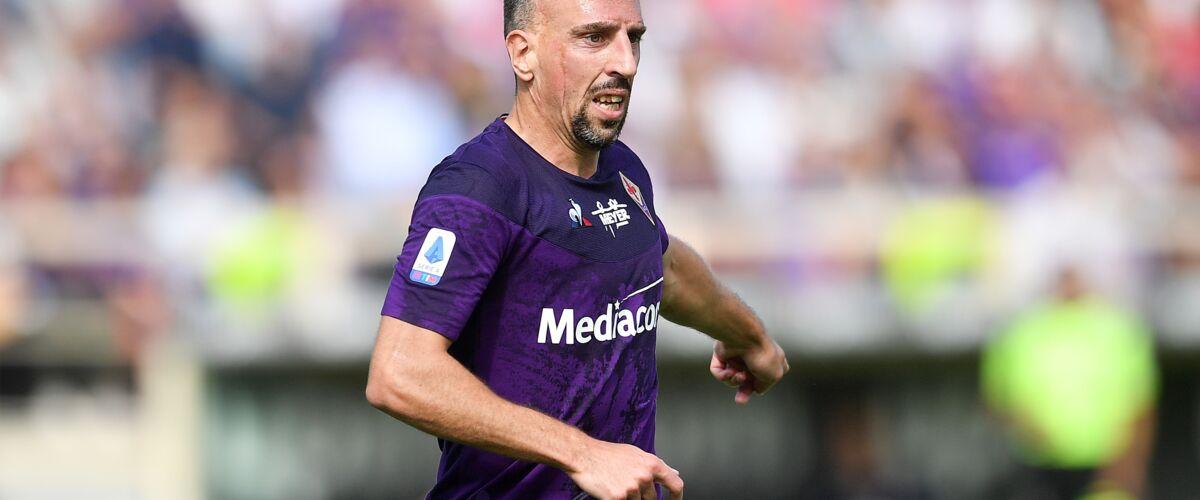 FIFA 20 : après s'être moqué de son avatar complètement raté, Franck Ribéry a le droit à un nouveau visage...