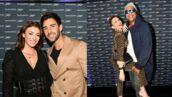 Rachel Legrain-Trapani amoureuse de Valentin Léonard, Kelly Vedovelli féline avec Doc Gynéco pour célébrer Dadju... (PHOTOS)