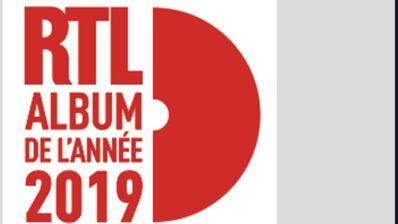 Votez pour l'Album RTL de l'année 2019, en partenariat avec Télé-Loisirs !