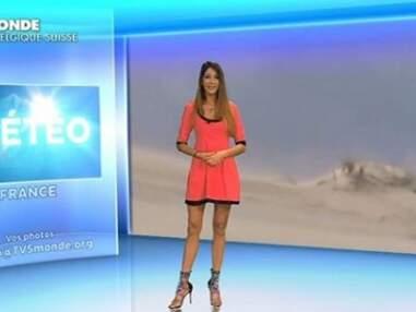 Découvrez l'Instagram coloré de Virgilia Hess, la présentatrice météo de BFMTV et BFM Paris