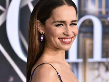 Emilia Clarke renversante à l'avant-première de Last Christmas