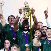 Coupe du monde de rugby 2019 : les internautes se réjouissent de la défaite de l'Angleterre face à l'Afrique du Sud ! (REVUE DE TWEETS)