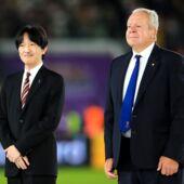 Rugby : une Coupe du monde à 24 équipes à l'étude pour 2027 ?