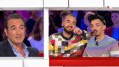"""""""Un coup de bluff"""" : Bigflo et Oli expliquent comment ils ont réussi à convaincre Jean Dujardin de rapper avec eux (VIDEO)"""