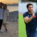 Solitude, tristesse, fatigue… Le quotidien particulier d'une épouse de rugbyman professionnel