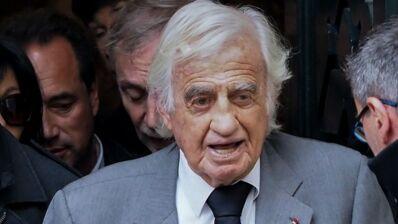"""Mort de Marie Laforêt : Jean-Paul Belmondo fait part de sa """"grande peine"""""""