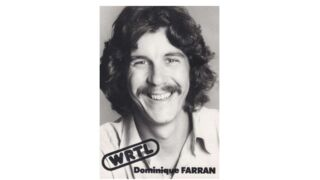 Dominique Farran, l'une des célèbre voix de RTL et père de Sébastien Farran, est décédé