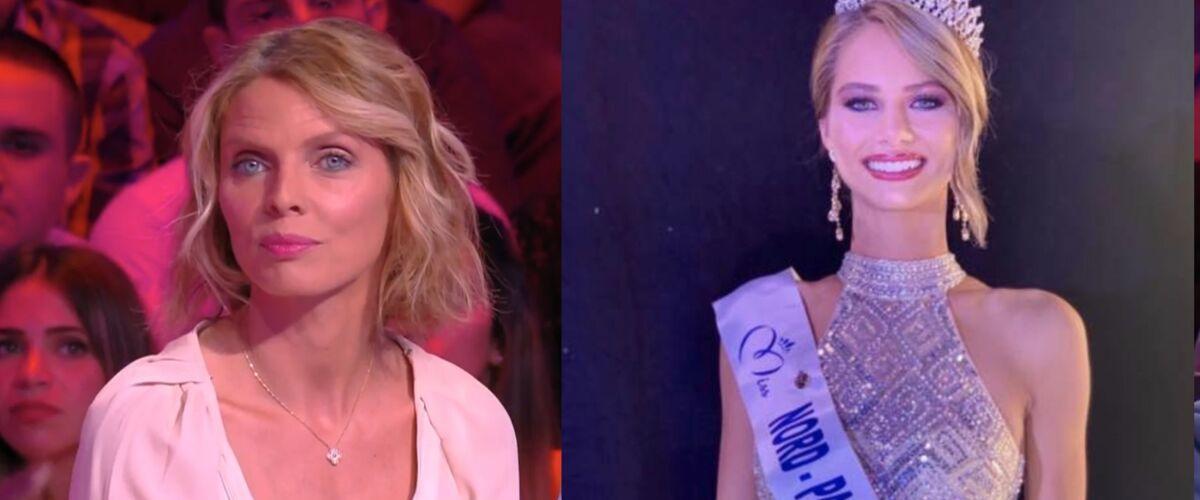 Miss France 2020 : Miss Nord-Pas-de-Calais favorisée ? Sylvie Tellier répond dans TPMP ! (VIDEO)