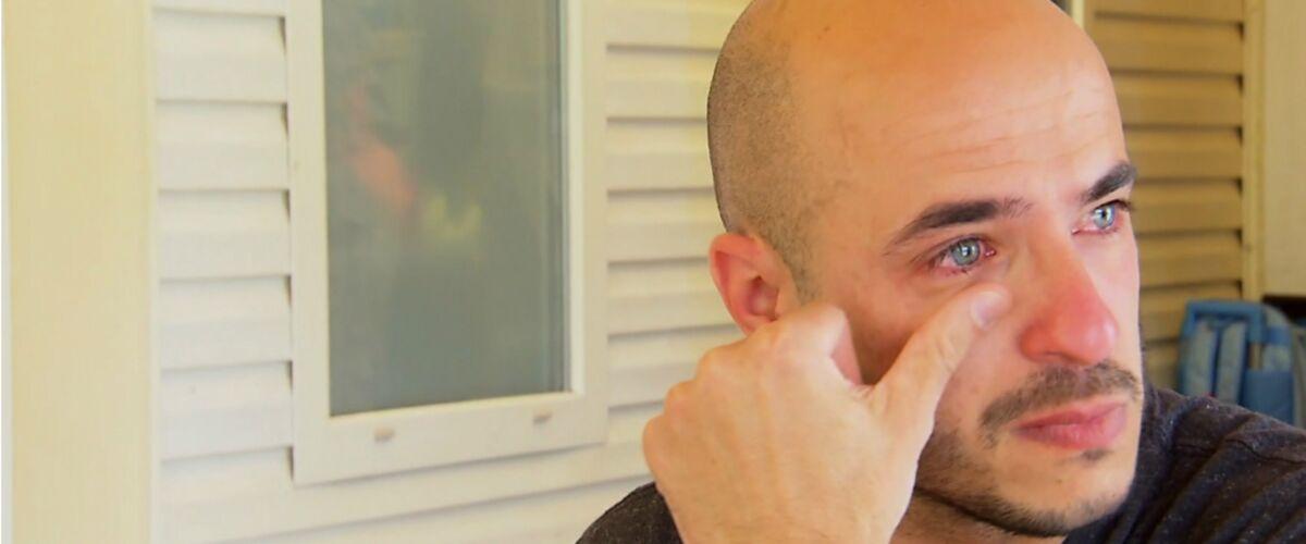 Exclu. L'amour est dans le pré 2019 : Lionel fond en larmes en avouant ses sentiments à Sandrine (VIDEO)