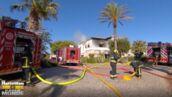 L'incendie de la villa des Marseillais, la noyade du fils de Jazz : les 10 infos télé-réalité de la semaine
