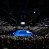 Programme TV Tennis : sur quelle chaîne et à quelles heures suivre le Masters de Londres ?