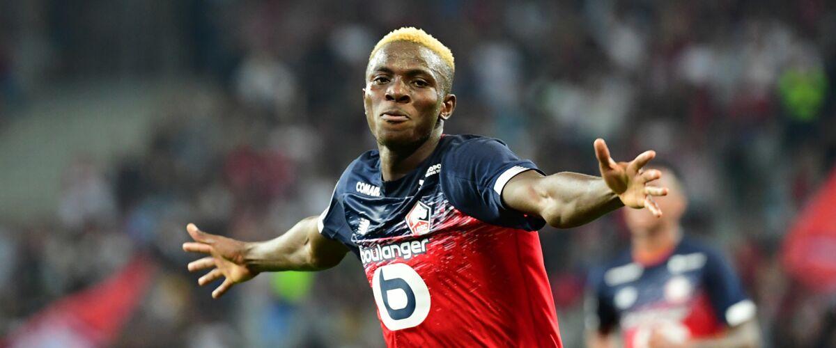 Ligue 1 : les chantiers de Lagos, son enfance difficile, le football comme porte de sortie... les confessions