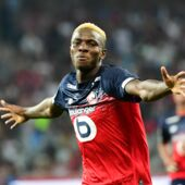 Ligue 1 : les chantiers de Lagos, son enfance difficile, le football comme porte de sortie... les confessions de Victor Osimhen
