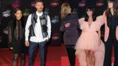 NRJ Music Awards (NMA) 2019 : Christina Milian tout en transparence, Jenifer en tutu... (PHOTOS)