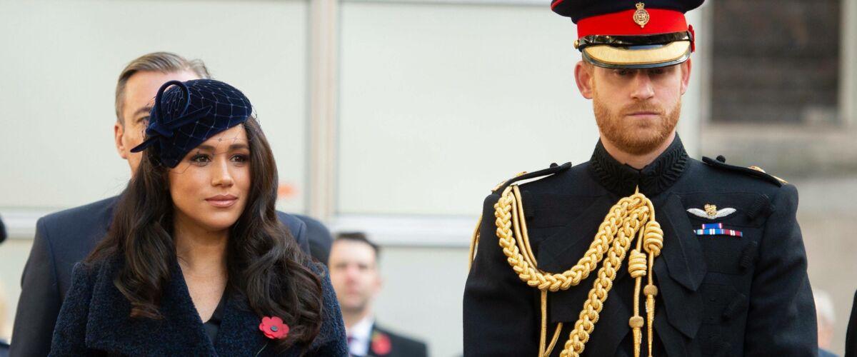 Le prince Harry et Meghan Markle : leurs retrouvailles avec William et Kate Middleton pour une journée souveni