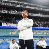 """""""L'OM sera peut-être mon dernier club...."""" : André Villas-Boas envisage une retraite dans un futur proche !"""