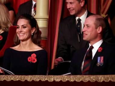 Le prince Harry et Meghan Markle : leurs retrouvailles avec William et Kate Middleton pour une journée souvenir