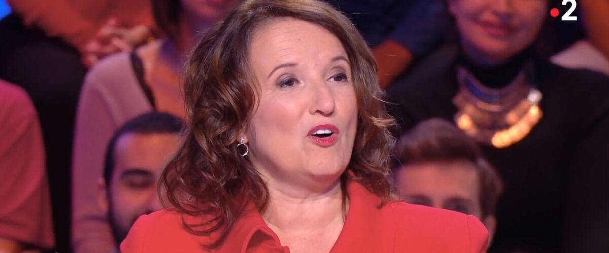 """""""Elle m'a fait la gueule..."""" : Anne Roumanoff évoque un moment très tendu avec Bernadette Chirac"""