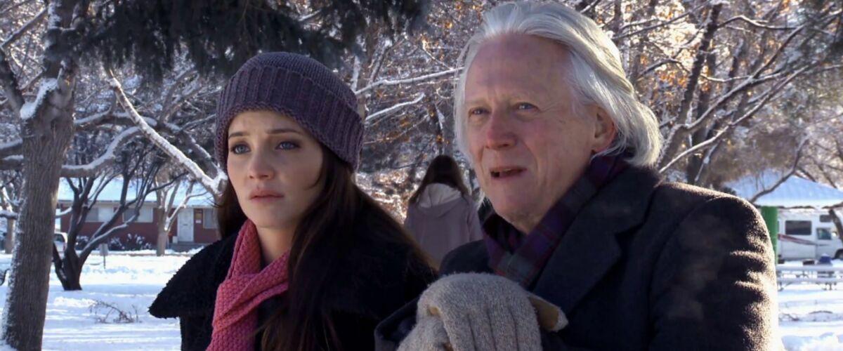 Le père Noël d'à côté : France 4 aussi se met aux téléfilms de Noël !
