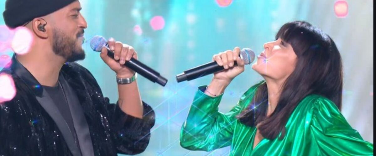 """NRJ Music Awards (NMA) 2019 : Slimane s'excuse auprès de Jenifer après """"une grosse bourde"""""""