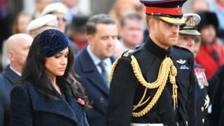 Meghan et Harry en Californie à Noël : la réaction de la reine Elizabeth