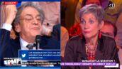 Alain Finkielkraut : Isabelle Morini-Bosc provoque le malaise dans TPMP en essayant d'expliquer son dérapage (VIDEO)