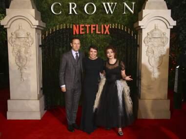 The Crown : Olivia Colman, Gillian Anderson... Avant-première royale à Londres pour la saison 3 !