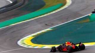 Programme TV Formule 1 : sur quelle chaîne et à quelle heure suivre le Grand Prix du Brésil ?