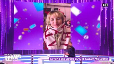 """Cyril Hanouna dévoile la vidéo d'Angèle qui a provoqué la colère de Cauet envers la chanteuse, """"à bout de nerfs"""" (VIDEO)"""