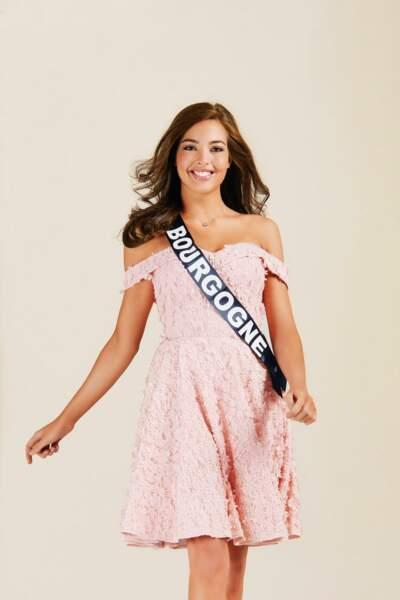Miss Bourgogne : Sophie Diry