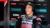 MotoGP : qui est Fabio Quartararo, la nouvelle pépite française qu'il faut suivre ? (PHOTOS)