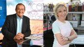 """Exclu. Jean-Pierre Pernaut et Evelyne Dhéliat en colère contre la presse people : """"On en a énormément souffert..."""""""