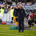 Equipe de France : Didier Deschamps a piqué une grosse colère à la mi-temps de France-Moldavie !