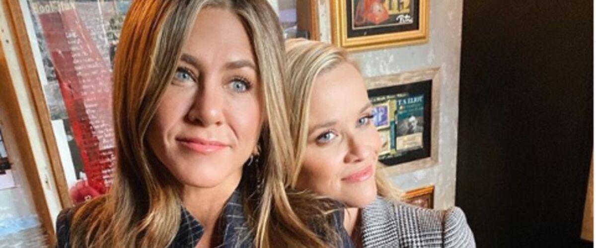 Friends : pourquoi Reese Witherspoon a gardé un mauvais souvenir du tournage et n'a pas voulu revenir