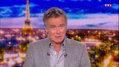 Franck Dubosc prend la place d'Anne-Claire Coudray au JT de TF1 (VIDEO)