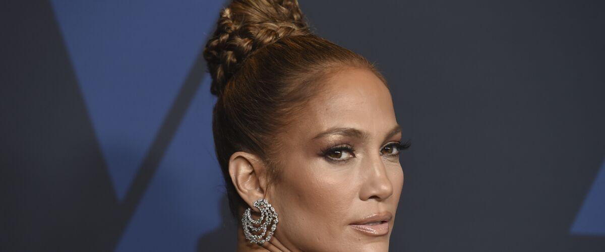"""Jennifer Lopez harcelée par un réalisateur : """"Il voulait voir mes seins…"""""""