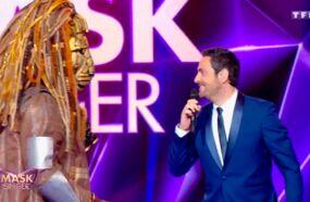 Mask Singer : la petite bourde de la production sur l'identité du lion