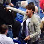 Dylan Deschamps : qui est Mathilde, la compagne du fils du sélectionneur des Bleus ? (PHOTOS)